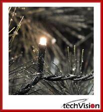 intérieur et extérieur chaîne lumineuse led Sapin de Noël 240-tlg.