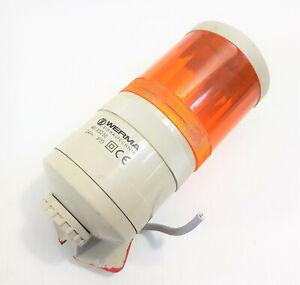 Werma Signaltechnik 481x5255 24V Signalleuchte