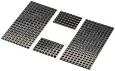 Base Ace - Base Plate Set (Compatible with others) 2x 20x10 Studs & 2x 8x6 Studs
