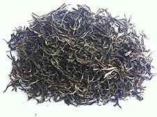 Organic top grade unfermented Pu erh tea, loose leaf bag packing 1 Pound (454 g)