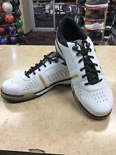Men's Hammer BOSS White/Black/Gold RH/LH Interchangeable Shoes Size 11M