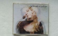 Madonna The Power of godbye 4 TRACK CD Maxi