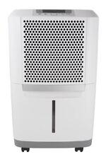 Frigidaire FAD504DWD 50 Pint Energy Star Certified Freestanding Dehumidifier