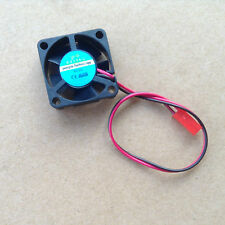 1pc JST 30x30mm 5V Mini fan (Cooler) suit with RC Electric Speed Controller #765