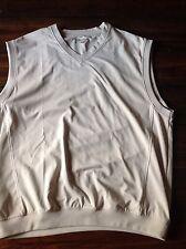 Pro Tour Golf Sweater Vest size XL