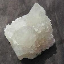 SPIRIT QUARTZ Cactus Crystal  Cluster TR626