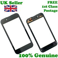 NEU Original LG P970 Optimus Front Digitizer Touchscreen Glas Panel Schwarz