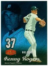 KENNY ROGERS SUITE LEVEL LEGACY #001/150  TIGERS YES #1