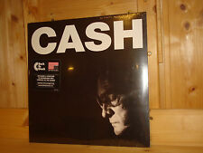 JOHNNY CASH American IV The Man Comes Around AMERICAN RECORDINGS 180g 2LP NEW SS