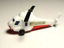 Vintage Matchbox Mb 75 Seasprite Rescue Helicopter.