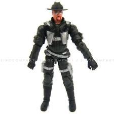GI JOE G.I. JOE 3.75'' g.i. WILD BILL cobra action figure hasbro collect toy