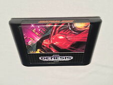 OutRun 2019 (Sega Genesis) Game Cartridge Excellent!
