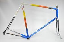 Colnago Master ten times World Champion bicicletta da corsa acciaio-quadro, rh-63cm (46)