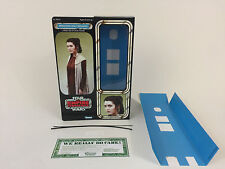 "brand new Star wars esb 12"" prototype princess leia bespin box +"