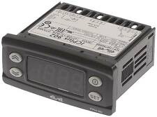 Eliwell IC912LX Elektronikregler 230V AC für Pt100/TC -150 bis +1350°C mV/mA 1