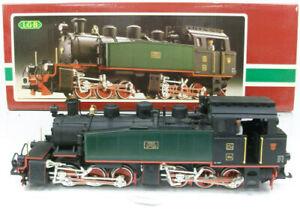 LGB 2085D 0-6-6-0 Mallet Steam Locomotive EX/Box