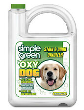 Oxy Dog Pet Stain & Odor Remover, 1-Gal.
