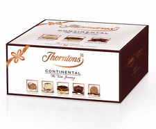 Thorntons Continental Chocolates Chocolate Selection Easter Gift Box 432g