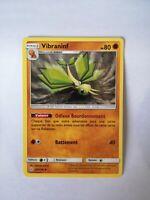 109/236 carte Pokemon vibraninf SL12 Eclipse Cosmique FR