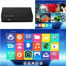 TV Récepteur Set Top Box UE Digital Satellite + Wifi IPTV Combo 512m+4g ddr3 Rec