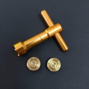 Golf Vault Weight Tool for Ping Vault 2.0 ZB Platinum Putters 5g 10g 15g 20g
