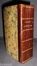 BOCCACE Il Decameron di Messer Gio. Boccaccio - Firenze Giuseppe Molini 1827