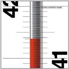 GEORG DANZER - JETZT ODER NIE (REMASTERED)  CD NEU