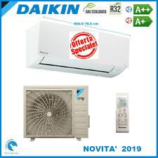 DAIKIN CONDIZIONATORE ATXC50B/ARXC50B INVERTER 18000 BTU A++A+ PR.WIFI 2019