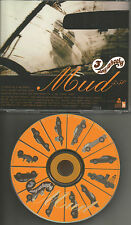 Misfits Drummer 3 DAY WHEELY Mud PROMO Radio DJ CD single Low Pop Suicide 2005