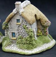 Lilliput Lane ENGLISH COTTAGES Miniature Puddle Brook GREAT CONDITION