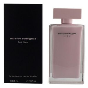 Perfume Woman Narciso Rodriguez For Her Edp