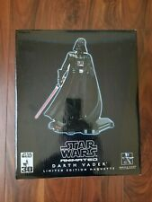 Star Wars Gentle Giant Animated Darth Vader Limited Edition Maquette 735/7000