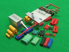 The Jigs Up The Soldering Jig for RC Connectors Simple Soldering **NEW VERSION**