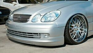 Front lip Wald for Lexus gs300 gs400 gs430 JZS160 Toyota Aristo JZS161 Tuning