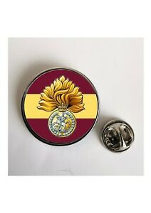 Royal Regiment of Fusiliers Military Army lapel pin badge / Key Ring