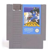 Novelty NES KEGA MAN Game Cartridge Hidden Travel Drink Alcohol Flask