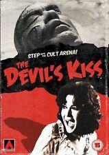 THE DEVILS KISS - DVD - Uncut Version