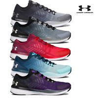 Under Armour Women's UA Charged Push Training Shoes, 1285796
