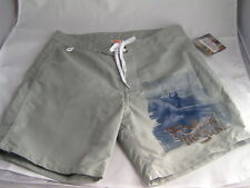 Sundek mens follow the sun bathing suit Board Shorts
