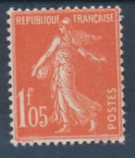 CC - TIMBRE DE FRANCE N° 195 Neuf *