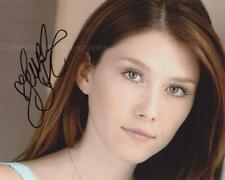 More details for jewel staite as kaylee - serenity firefly  genuine signed autograph