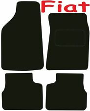 Fiat Bravo DELUXE QUALITY Tailored mats 2007 2008 2009 2010 2011 2012 2013