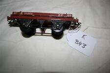 Hornby Pressed Steel Model Trains