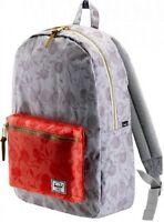 Zaino Donna Uomo Herschel Backpack Woman Men Settlement Classics Greyl / Orchard