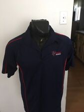 Mens Medium Polo Shirt Rugby Ontario