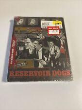 Reservoir Dogs - (Mondo Steelbook [Blu-ray]