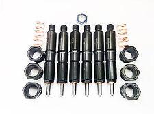 Dynomite Diesel Stage 2 Injector Set For 89-93 Dodge Cummins 5.9L 12 Valve