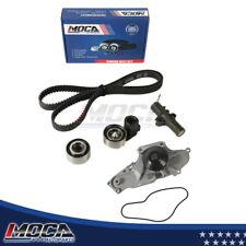 Timing Belt Kit Water Pump fits 03-09 Acura Mdx Rl Honda Odyssey Pilot 3.5L J35A (Fits: Acura Rl)