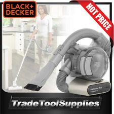 Black + Decker DustBuster Flexi Cordless Vacuum Cleaner 18v Li PD1820LF