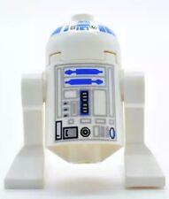 LEGO Star Wars R2-D2 Minifigure Astromech droid 10144 7669 R2D2 original